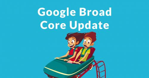 Google Haziran 2019 Güncellemesi