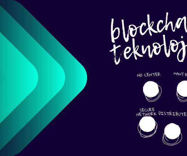 blockchain teknolojisi nedir ve nasıl çalışıyor
