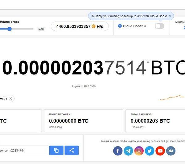 Cryptotab Browser ile internetten para kazanma