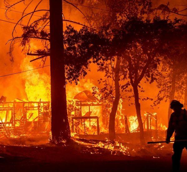 Yangınlar ile ilgili bilinen yanlışlar